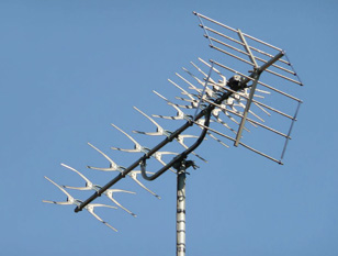 TV Aerial Installation Repairs Walthamstow E17