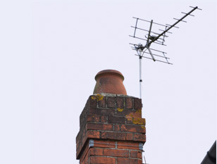DAB Radio Aerials Fitted in Harrow and Middlesex